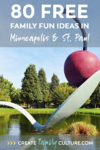 Why families need fun. Includes free list of 80 family fun activities and ideas!