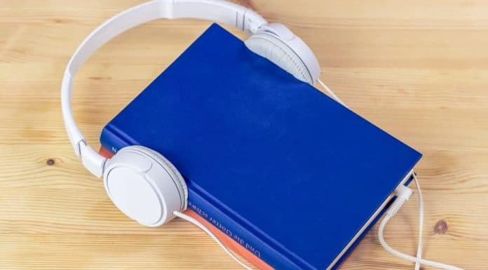 How to fit Audiobooks into your day