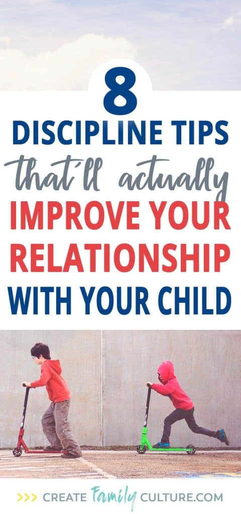 How to Discipline Your Child | Parenting Discipline Tips | Parenting Tips | Parents and Kids | Discipline | Communication #parentingtips #parenting #christianparenting