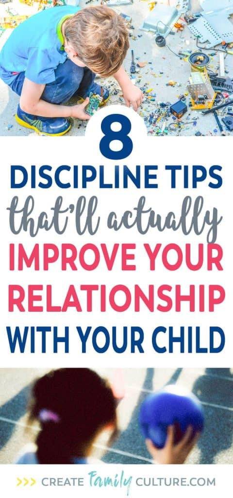 How to Discipline Your Child | Discipline Tips | Improve Your Relationship | Parenting and Kids | Discipline | Communication #parentingtips #parenting #christianparenting